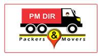 pmdir logo