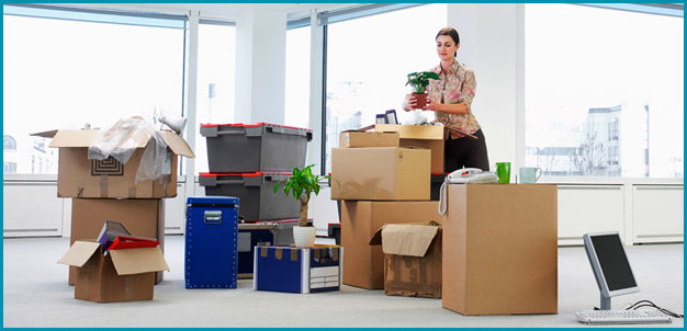 Movers And Packers for Relocation your home without any stress