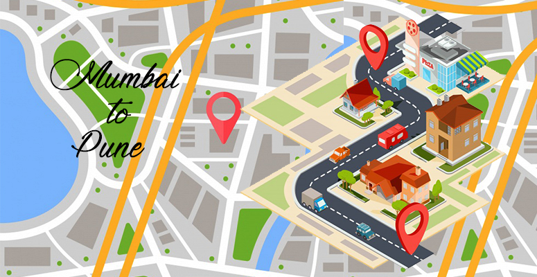 Plan Your Relocation from Mumbai to Pune
