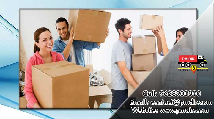 Go for a Reliable Packing and Moving Company in Pune