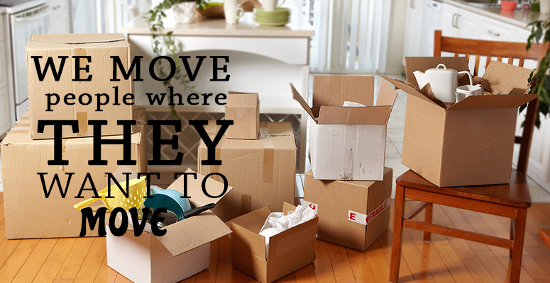 Organize Your New Home- Tips for Setting up your new Home