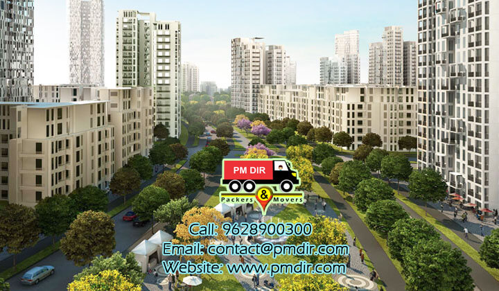 Benefits of Noida packers and movers