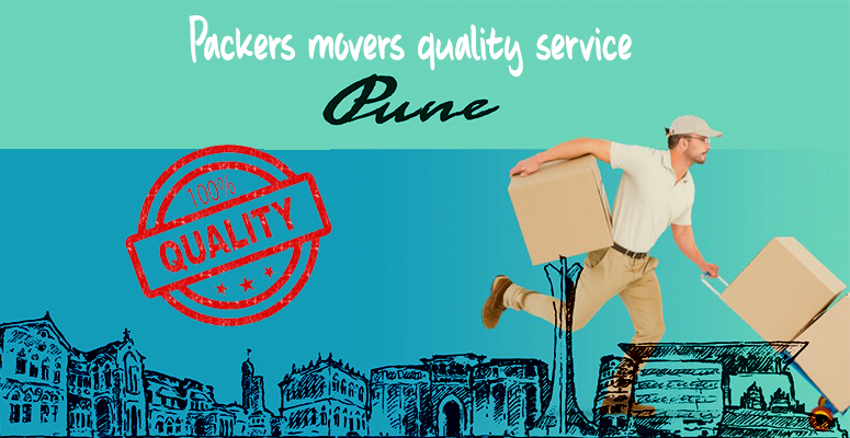 Packers Movers of Pune Offers Quality Services at Economical Rate
