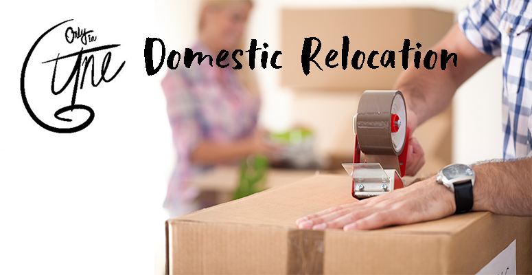 Domestic Relocation Service in Pune
