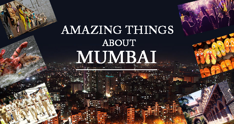 Eight amazing things that will make you happy about shifting to Mumbai