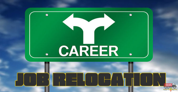 5 Pieces of Advice for a Person Who is Looking for Job Relocation