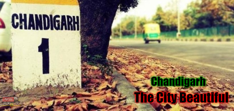 Moving to Chandigarh? Here's How it is Going to be a Great Decision