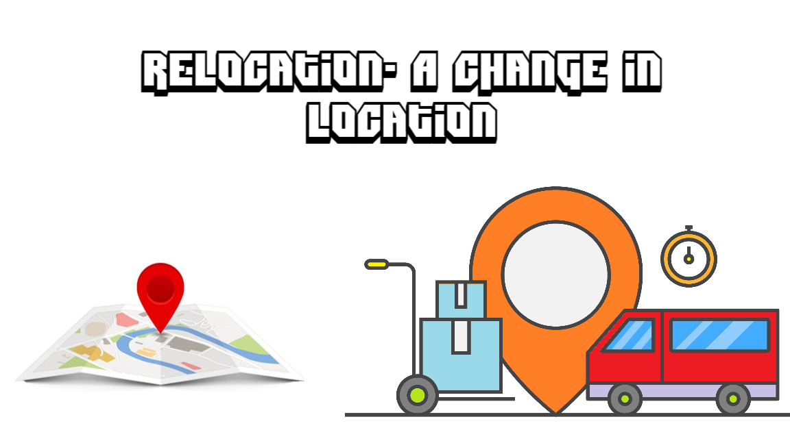 Important Relocation Company Facts