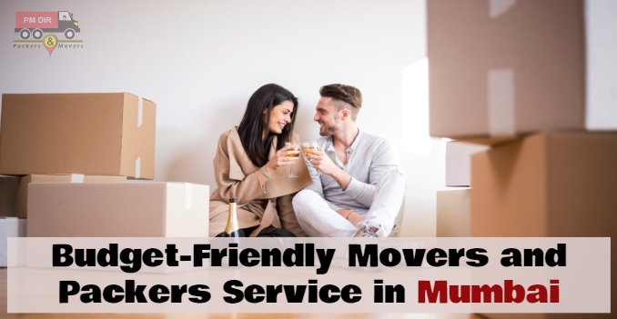 Finding Movers and Packers in Mumbai At Budget-Friendly Price