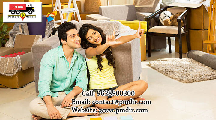 Allahabad packers and movers, always at your doorstep