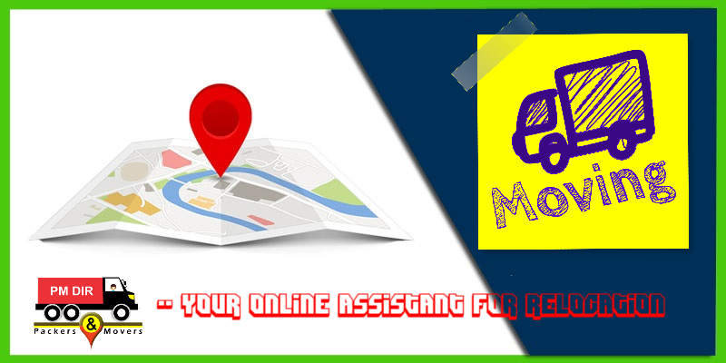 PMDIR- A Leading Packers and Movers Listing Site