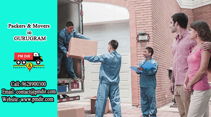 Top reasons to hire Gurugram packers and movers