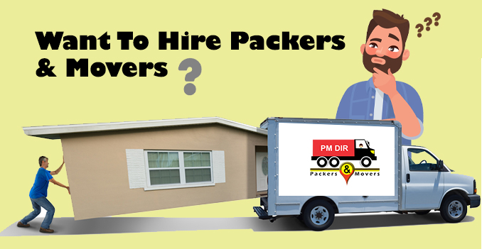 Moving? Here is How Hiring Packers and Movers Will Help?