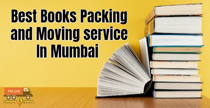 How to Pack Books in 5 Simple Ways