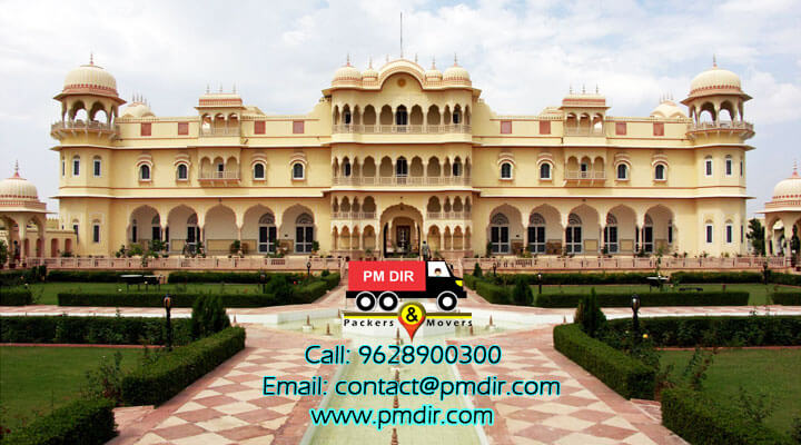 Packers and Movers in Jaipur Make Your Move Beautiful