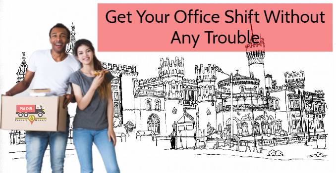 Reliable and Affordable Office shifting Service in Bengaluru