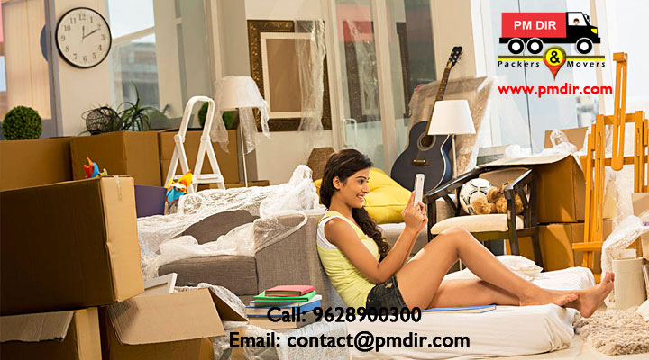 Importance of packers and movers Guntur