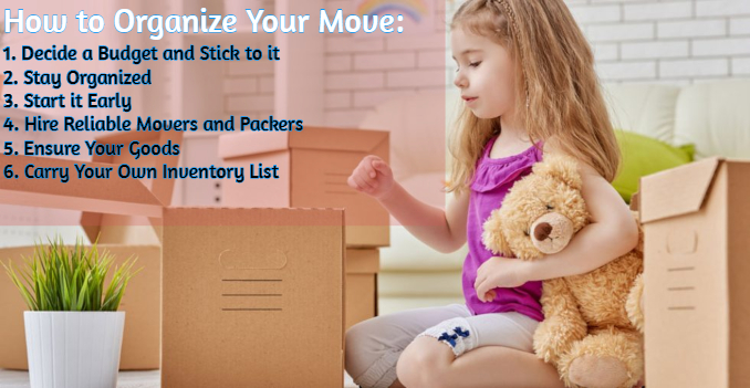 Organize Your Move and Hire the Best packers and movers for Hyderabad to Chennai