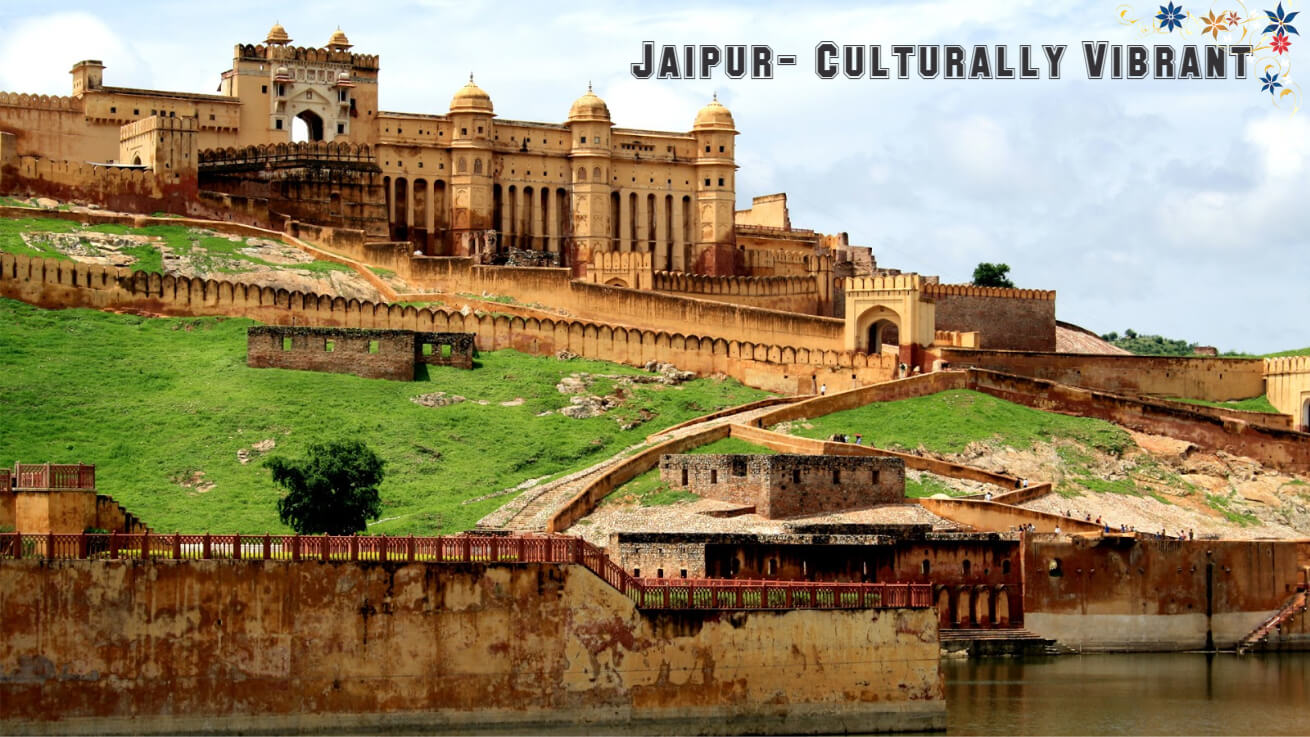 Jaipur- The city of history and culture