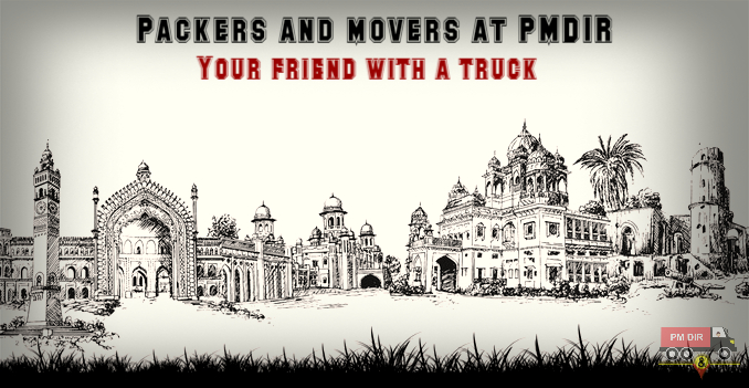 Moving House during Monsoon Made Easy