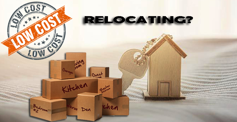 Packers and Movers for Intercity Relocation