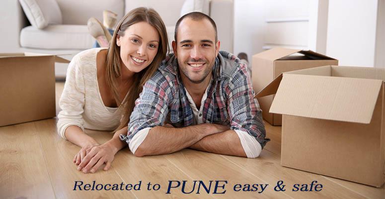 How to Make Move Easy & Safe with Packers and Movers Pune?