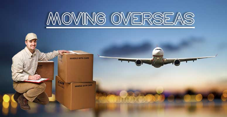 Moving Overseas? Reasons Why PMDIR is #1