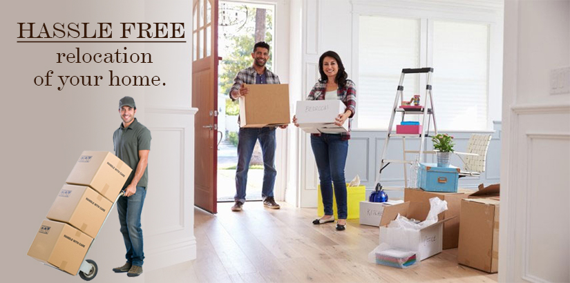 The Prerequisites of Home Shifting In India