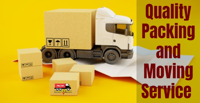 How to Prepare for Packing and Moving from Chennai to Hyderabad?