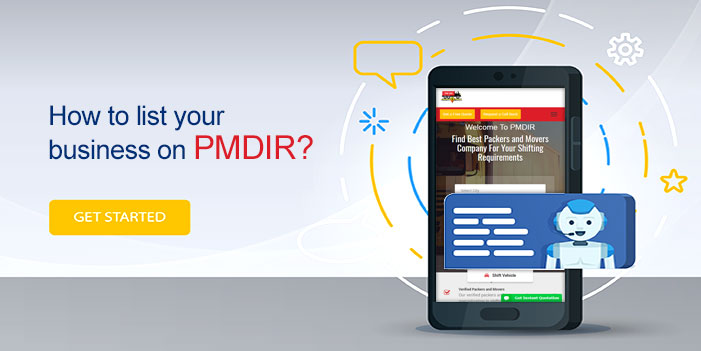 How to list your business on PMDIR