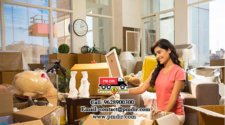 Find the best packers and movers Malegaon and make your journey happier