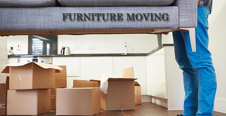 Furniture Moving Services in Nashik