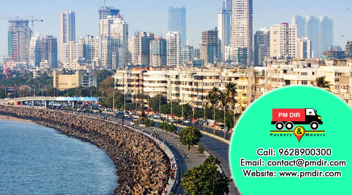 Packers and Movers in Mumbai are here for you