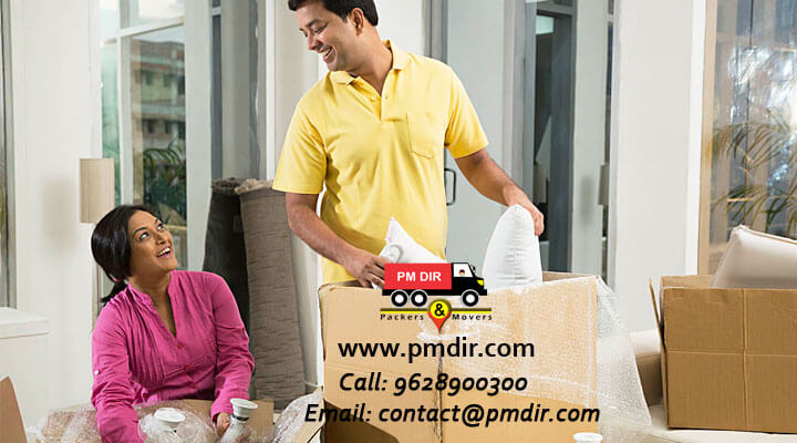 Moving to Solapur became easier with packers and movers