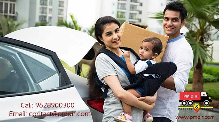 Let us know Akola and go to Akola with packers and movers