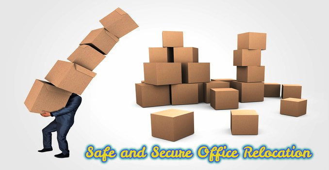 Easy to Go Tips for Office Relocation