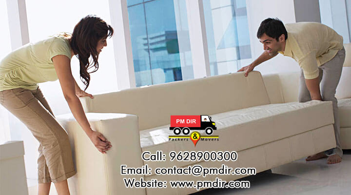 Packers and movers in Agra have the best shifting solutions