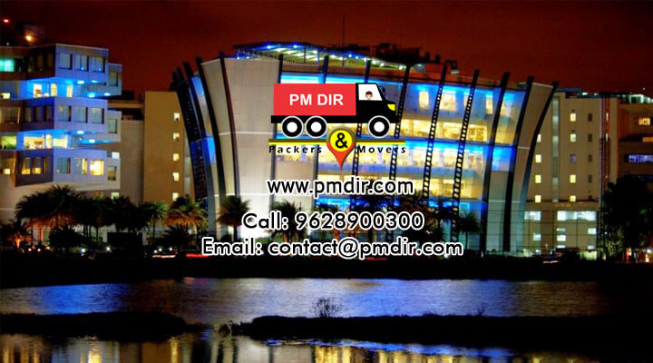 March your steps to Bengaluru with packers and movers Bengaluru