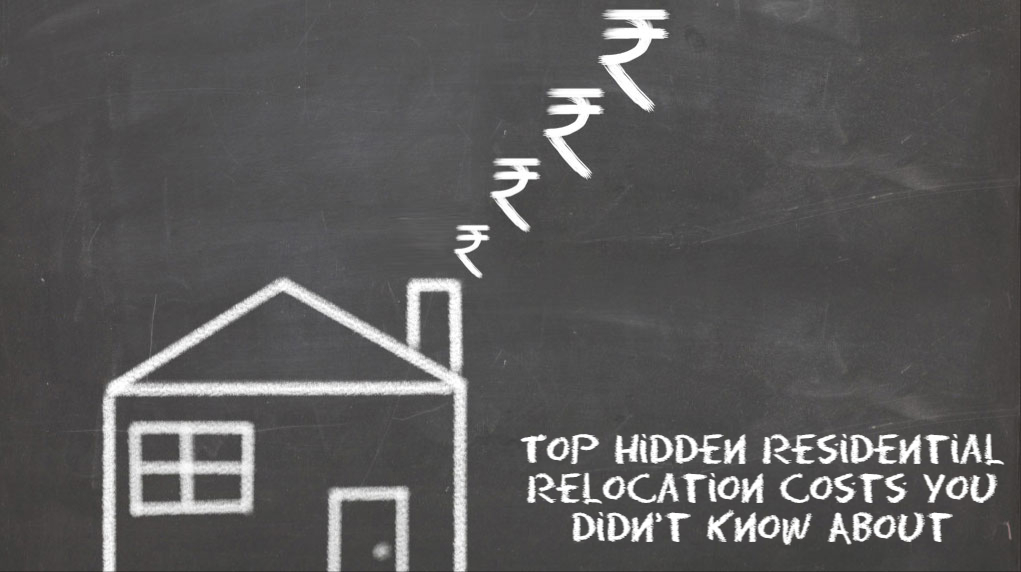 Top Hidden Residential Relocation Costs You Didnt Know About