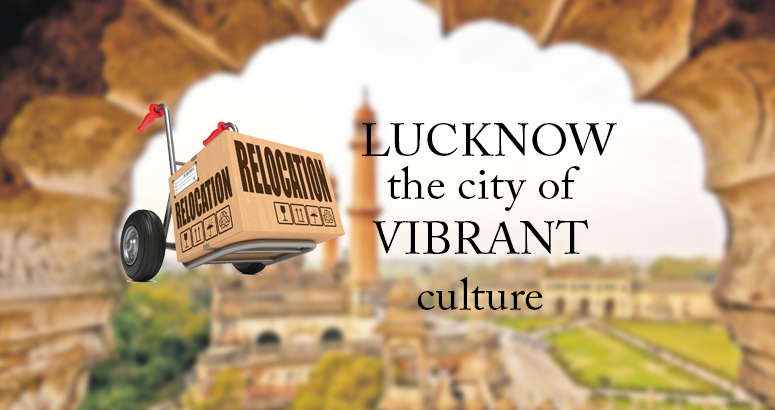 Relocate Fruitfully with Movers and Packers in Lucknow