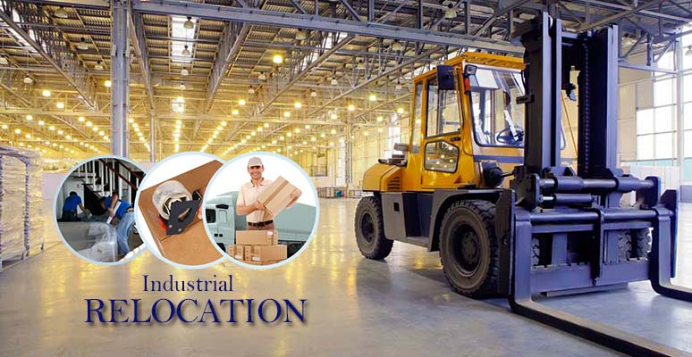Safety and Precautions to Take while Industrial Relocation