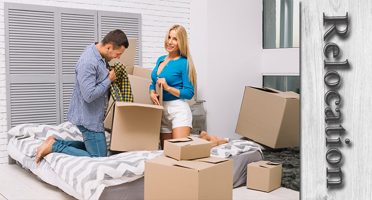 Understanding Relocation and Cost of Living