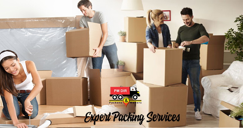 Mistakes People Tend to Make While Hiring Packers and Movers