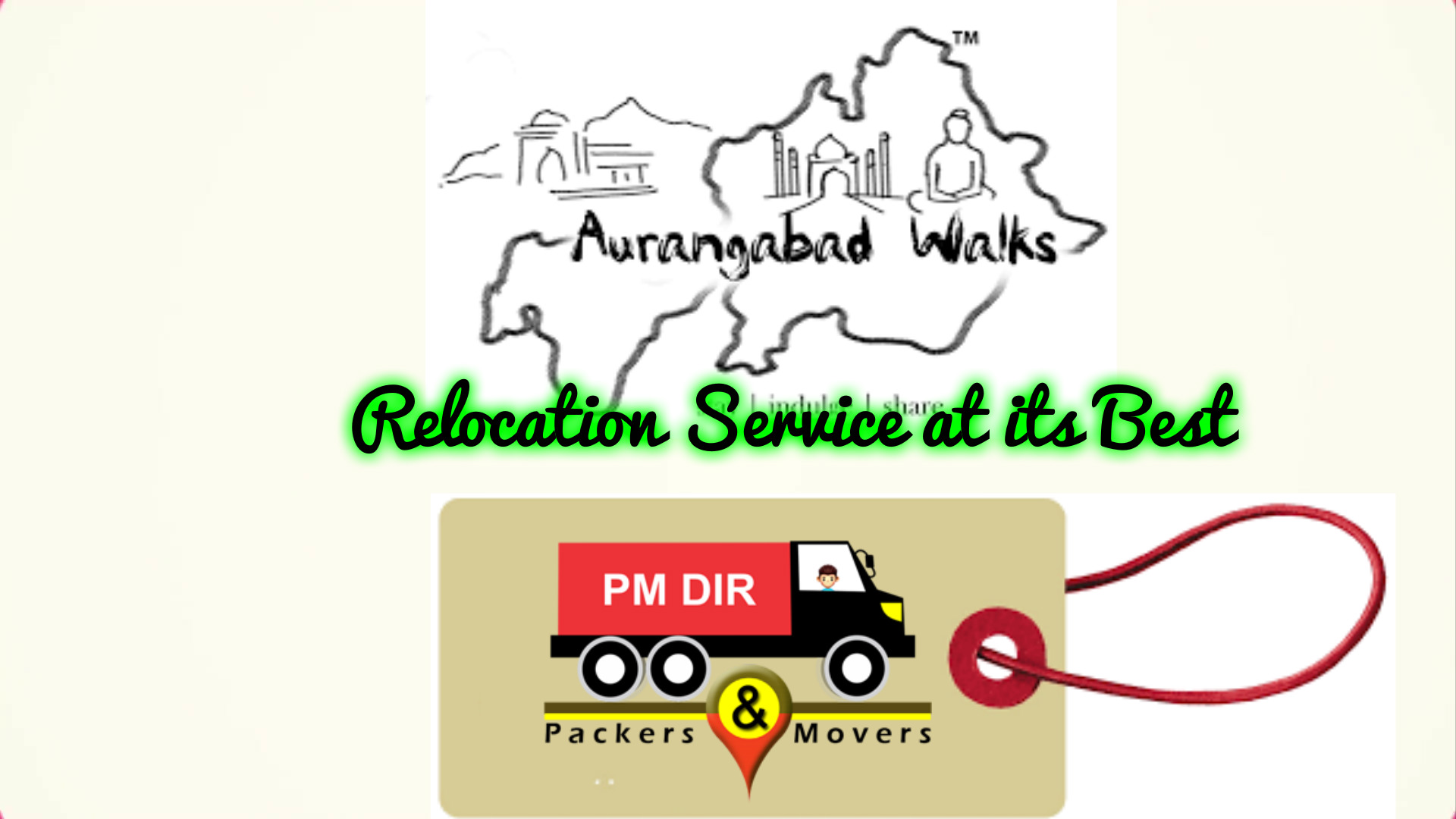 Why Choose PMDIR at the Time of Relocation?