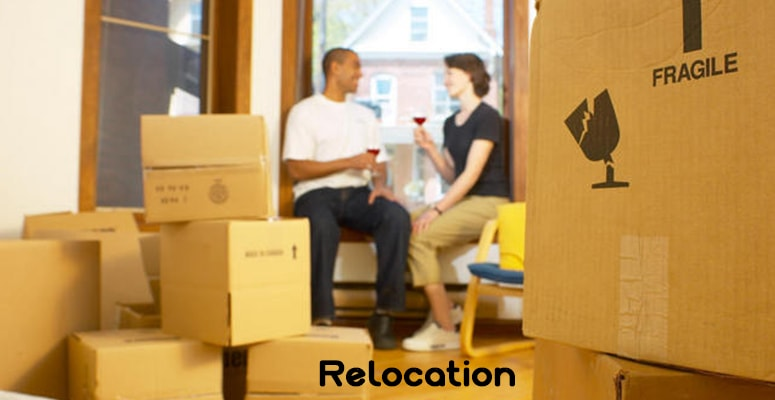 What are the Risks Included in Relocation?