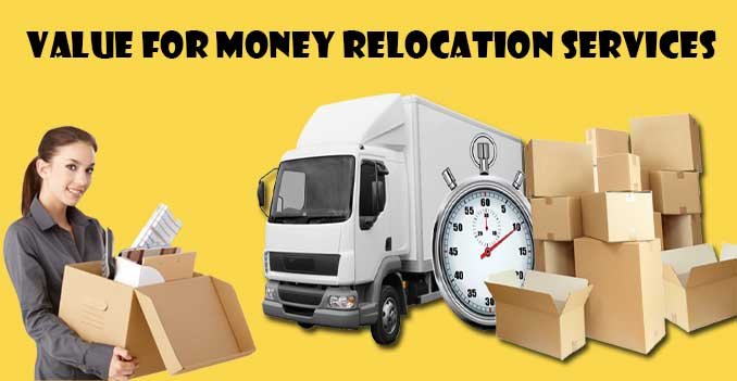 How to Negotiate with Moving Relocation Experts