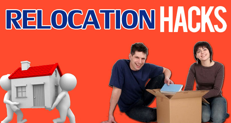 Relocation Hacks that People Should Know