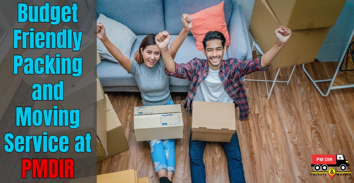 How to Keep Your Relocation Under Budget?