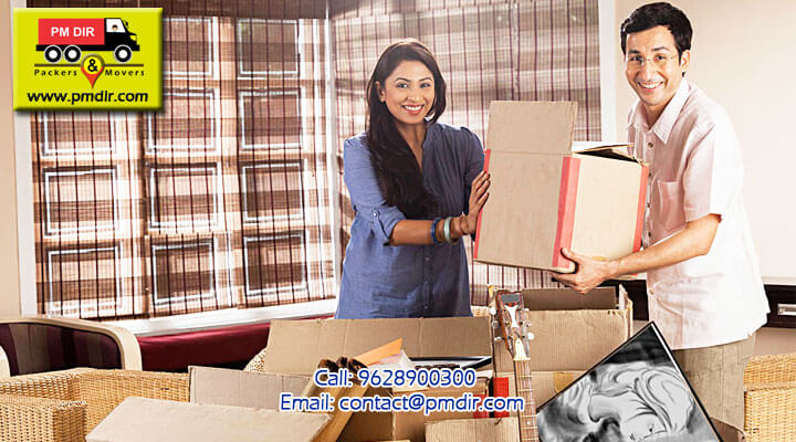 How to Find the Best Packers and Movers in Alwar?