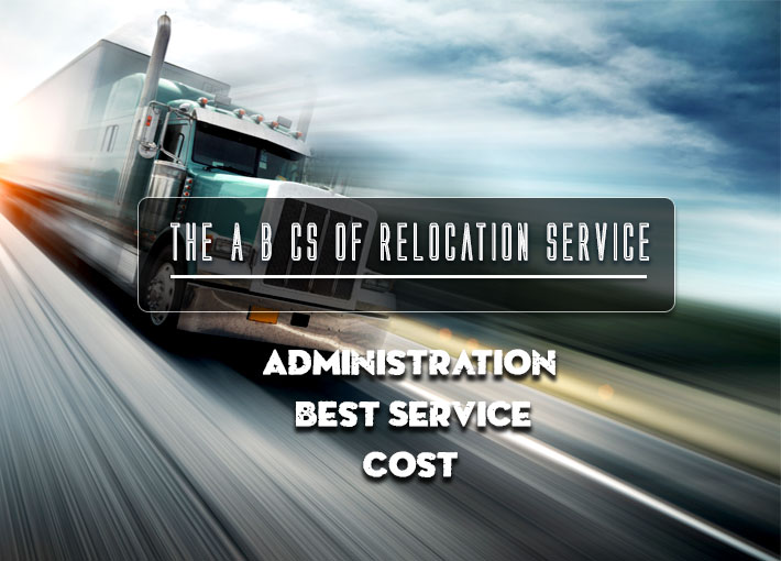 The A B Cs of Relocation Service